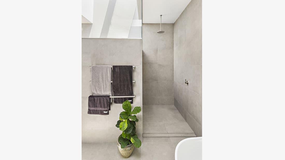 Contemporary Bathroom Design Marrickville NSW