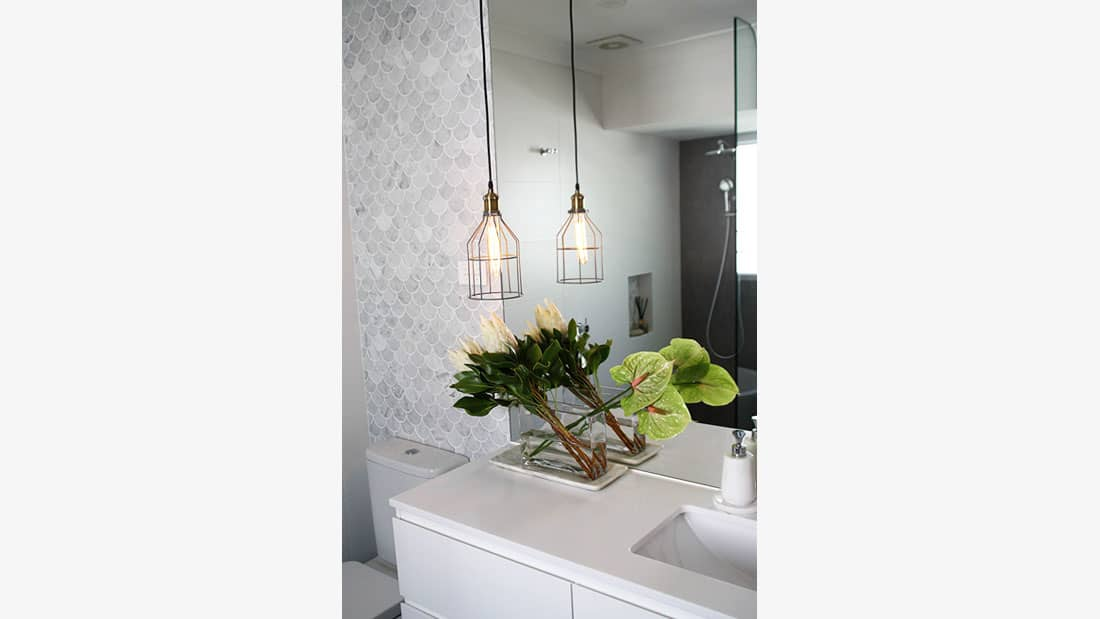 Modern Bathroom Design Bulli NSW