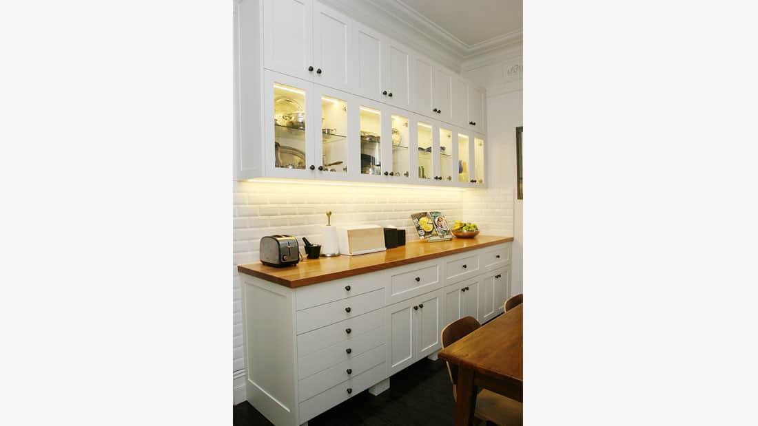 Federation Kitchen Design Enmore NSW