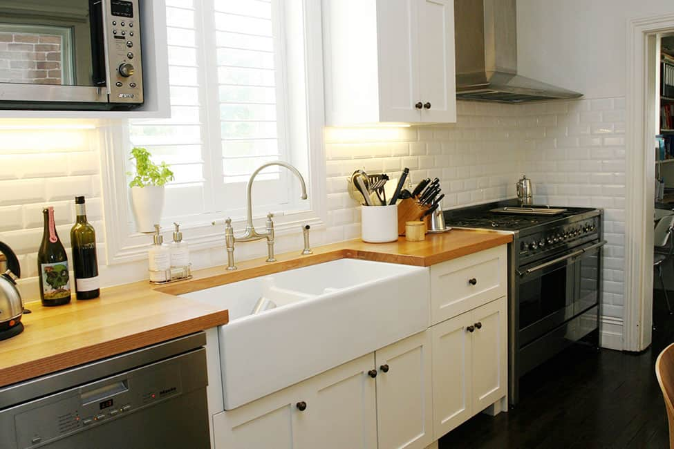 Federation Kitchen Design Enmore