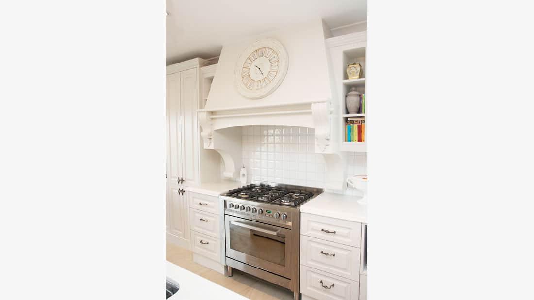 Federation Sydney Kitchen Design St Ives NSW