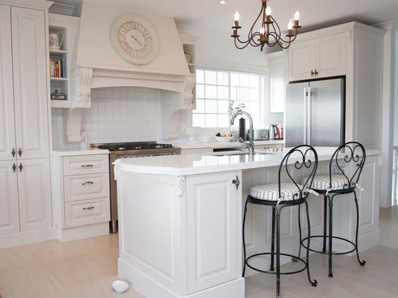 Federation Kitchen Design St Ives