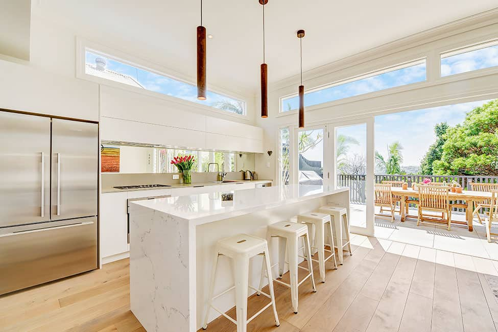 Modern Kitchen Design Fairlight